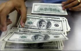 قیمت دلار به 7 هزار و 870 تومان  کاهش یافت