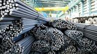 بورس کالا میزبان عرضه ۱۱۲ هزار تن میلگرد و تیرآهن در تالار محصولات صنعتی و معدنی