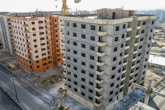 شاخص قیمت نهادههای ساختمانهای مسکونی تهران 49 درصد فزایش داشته است