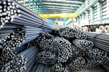 قیمت آهن و میلگرد در پنج ماه نخست سال دو برابر شد + جدول