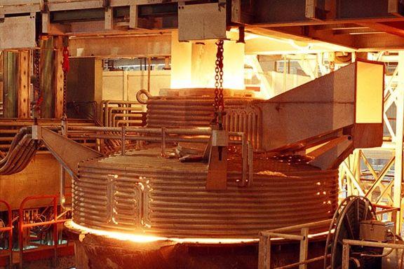 بهره برداری از طرح توسعه فولاد سبا با حضور جهانگیری