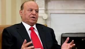 فرستاده سازمان ملل با رئیس جمهور مستعفی یمن دیدار می کند