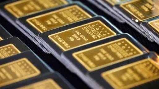پایان سومین هفته متوالی بازدهی مثبت برای اونس طلا