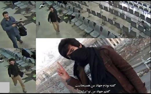 هشت نفر از حمله کنندگان به مجلس اعدام می شوند