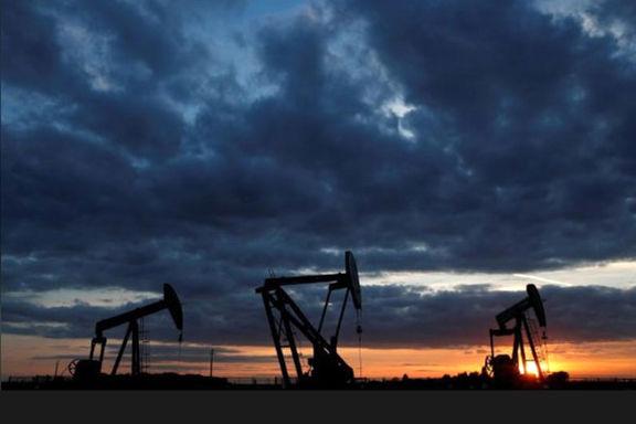 رشد ارزش دلار نفت آمریکا را صعودی کرد