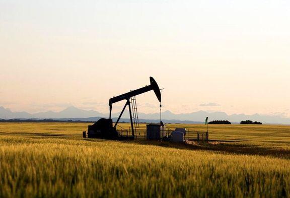 بهای نفت کاهشی شد / هر بشکه  ۶۳ دلار و ۸۲ سنت