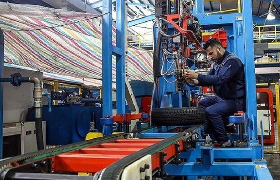 رشد ۳.۶ درصدی صدور پروانههای بهرهبرداری واحدهای صنعتی