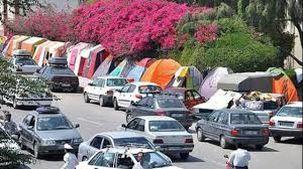سفرها در تعطیلات عید فطر باعث تغییر سیاست های وزارت بهداشت و کشور در مواجه با کرونا شد