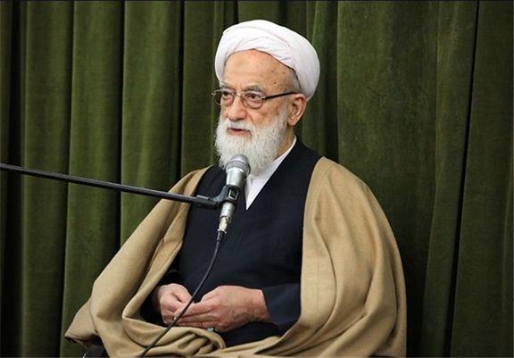 امامی کاشانی از قوه قضائیه بابت برخورد با محتکران تشکر کرد