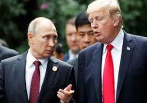 پوتین و ترامپ درباره ایران چه گفتند؟