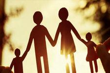خانواده ایرانی کوچک شد