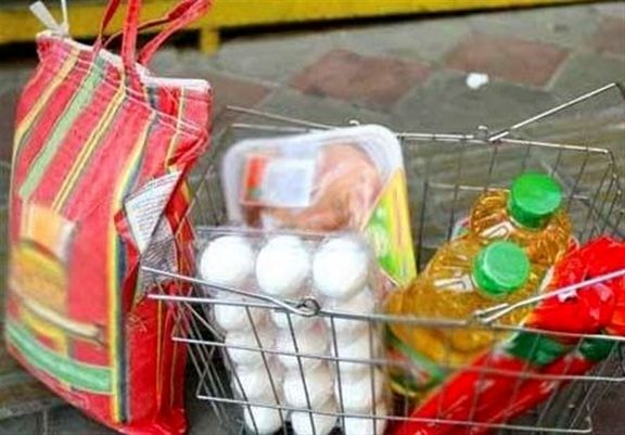 ۴ میلیون سبد غذایی با 2500 کیلوکالری در مناطق محروم توزیع شد