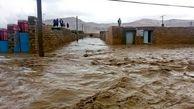 تعمیر مدارس سیل زده گلستان نیازمند 26 میلیارد تومان اعتبار / 256 مدرسه در استان گلستان دچار خسارت شده است