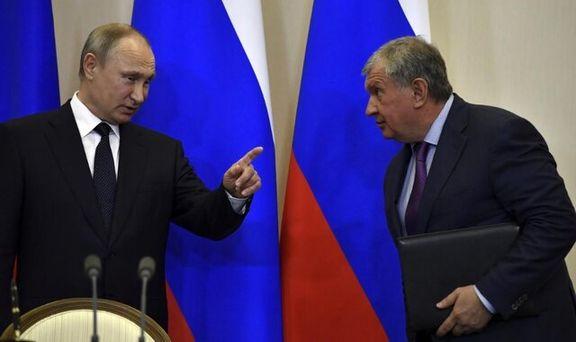 مدیرعامل روسنفت درباره توافق نفتی روسیه با اوپک خط و نشان کشید