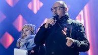 زمان چاقو خوردن شهردار لهستان