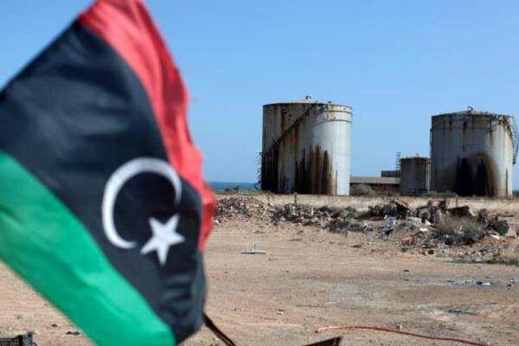 افزایش تولیدات نفتی لیبی همچنان ادامه دارد