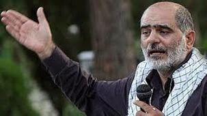 حسین اللهکرم دچار سانحه  شدید شد+ عکس