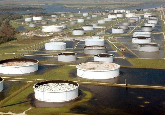 واردات روزانه نفت خام چین بیش از یک میلیون بشکه افزایش یافت