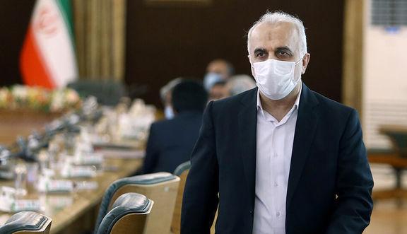 دژپسند: فشار بر رئیس سابق سازمان بورس بسیار زیاد بود / قالیباف اصل به من اعتماد نکرد