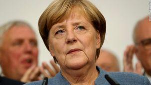 زلزله سیاسی در آلمان / شکست تاریخی مرکل و سوسیال دموکرات ها در انتخابات باواریا / راست های افراطی وارد پارلمان شدند