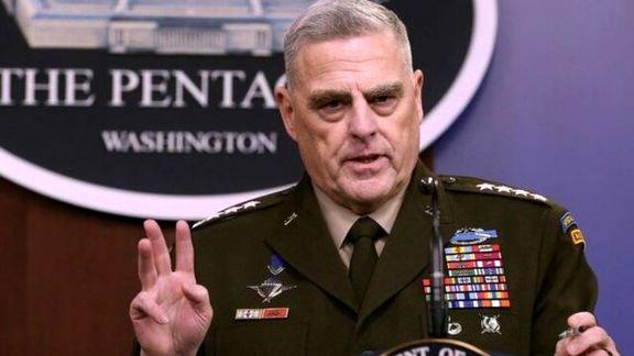 احتمال توافق صلح  بین آمریکا و طالبان در آینده نزدیک