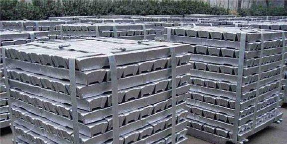 جدیدترین قیمت فلزات اساسی در بازارهای جهانی+ جدول