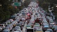 محدودیتهای ترافیکی در اغلب جادههای پرتردد کشور در ایام نوروز