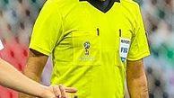 واکنش اینستاگرامی فغانی به حذف رضا سخندان از لیست داورهای بین المللی فوتبال ایران+ عکس
