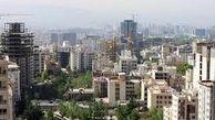 بیش از 190 هزار واحد مسکونی خالی در تهران وجود دارد