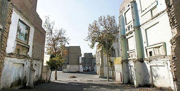 افزایش سقف تسهیلات نوسازی بافتهای فرسوده در شهرها و کلانشهرها