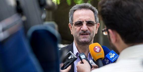 استاندار تهران: همچنان نماز جمعه را باید به تعویق انداخت