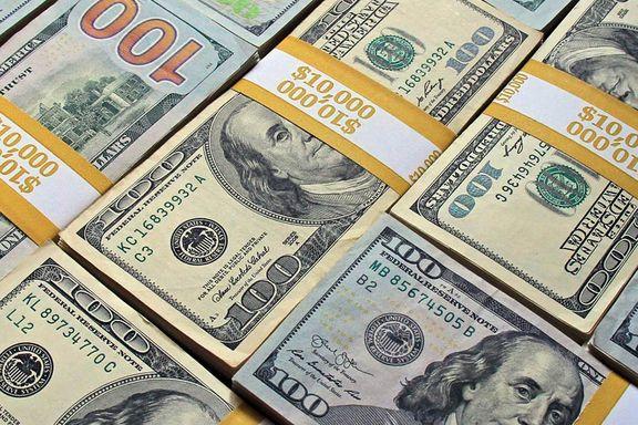 قیمت دلار از ٢٧ هزار تومان گذشت