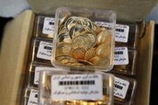 قیمت سکه 250 هزار تومان افزایش یافت