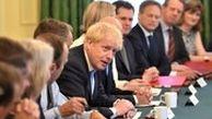 ابتلای شماری از اعضای کابینه دولت بریتانیا به کرونا