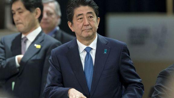 حزب حاکم ژاپن به رهبری شینزو آبه در دو انتخابات ژاپن شکست خورد