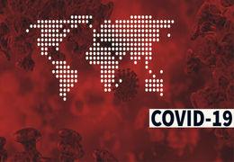 تونل ضدعفونیکننده مردم در ترکیه + فیلم