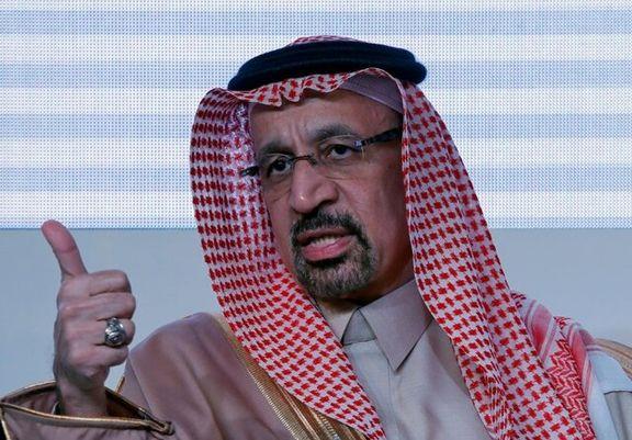 عربستان: روسیه اعلام موافقت کند طرح کاهش تولید نفت تمدید می شود