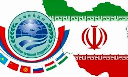 حضور ایران در مجمع همکاری اقتصادی و تجاری سازمان همکاری شانگهای