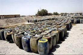محکومیت متهمان قاچاق مشتقات نفتی