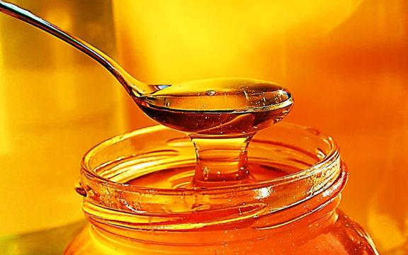 عسل چند؟