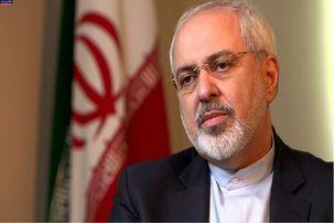 ظریف :قهرمانان خودخوانده به جای «معامله قرن» پیشنهاد  آیتالله خامنهای بپذیرند