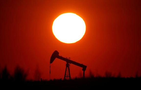 ذخایر نفتی با کاهش همراه شد/افزایش قیمت نفت آمریکا با خبر واکسن کرونا