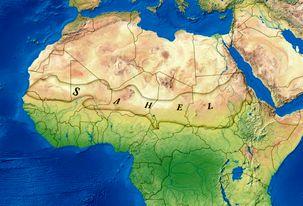 خط و نشان کشیدن فرانسه برای آمریکا درباره آفریقا