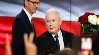 راستها دوباره پیروز انتخابات لهستان شدند