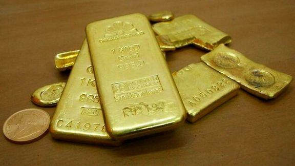 طلا به بالای 1500 دلار رسید/رکورد 10 سال اخیر قیمت طلا زده شد