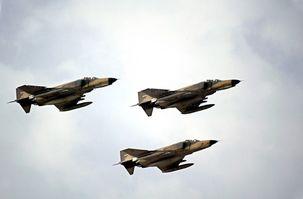 بازتاب رژه هوایی ارتش و سپاه در رسانه های آسیای شرقی