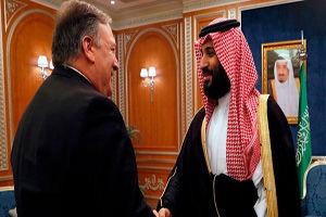 مخالفت امارات و عربستان با درگیری نظامی در منطقه