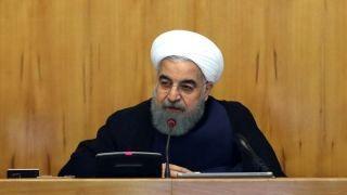 روحانی: خشونت و اهانت به پلیس را به هیچ وجه تحمل نمی کنیم