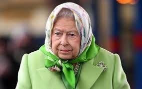ملکه بریتانیا پیامی درباره برگزیت فرستاد