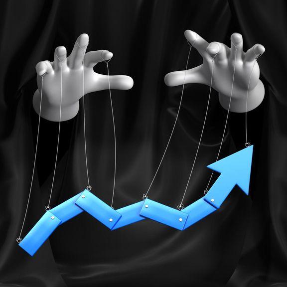 فرکانس منفی بازارهای بین المللی به تالار شیشه ای